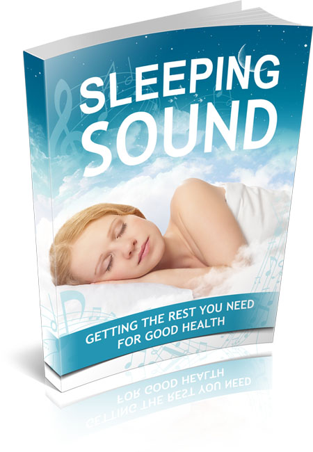 MRR Sleeping Sound