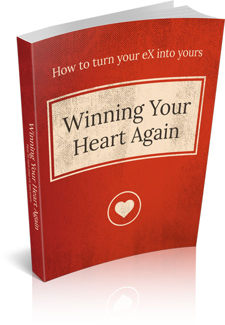 MRR Winning Your Heart Again