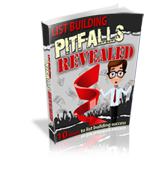 MRR List Building Pitfalls
