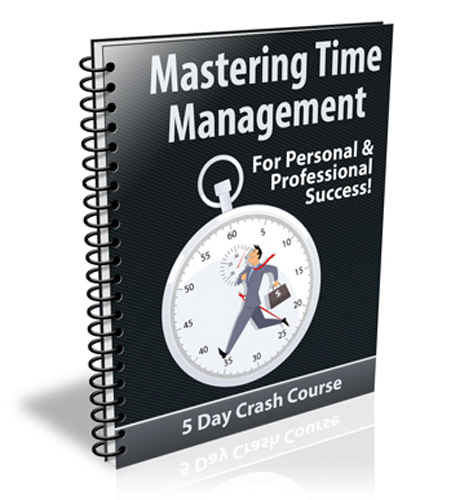 PLR Master Time Management