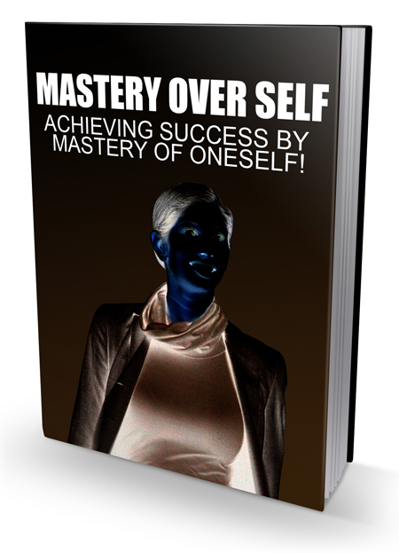 MRR Mastery Over Self