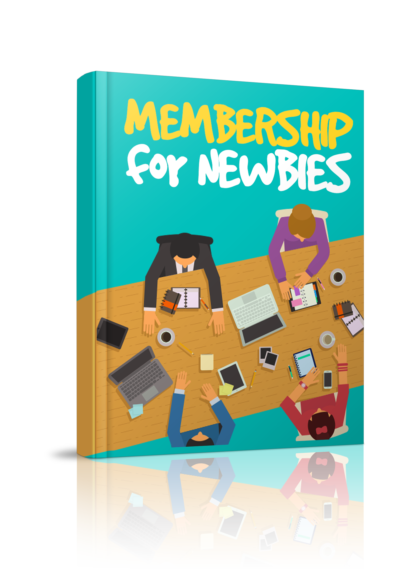 RR Membership For Newbies