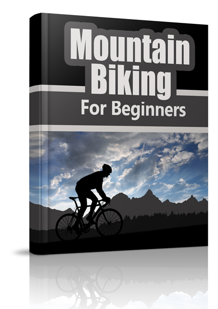 PLR Mountain Biking for Beginners
