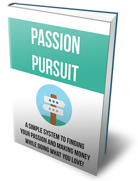 PLR Passion Pursuit