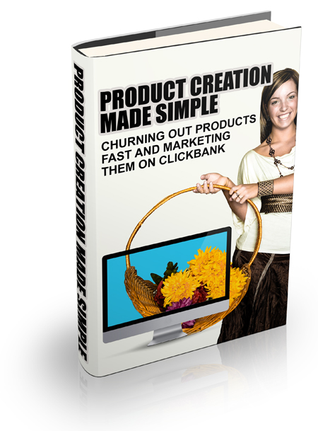 MRR Product Creation Made Simple