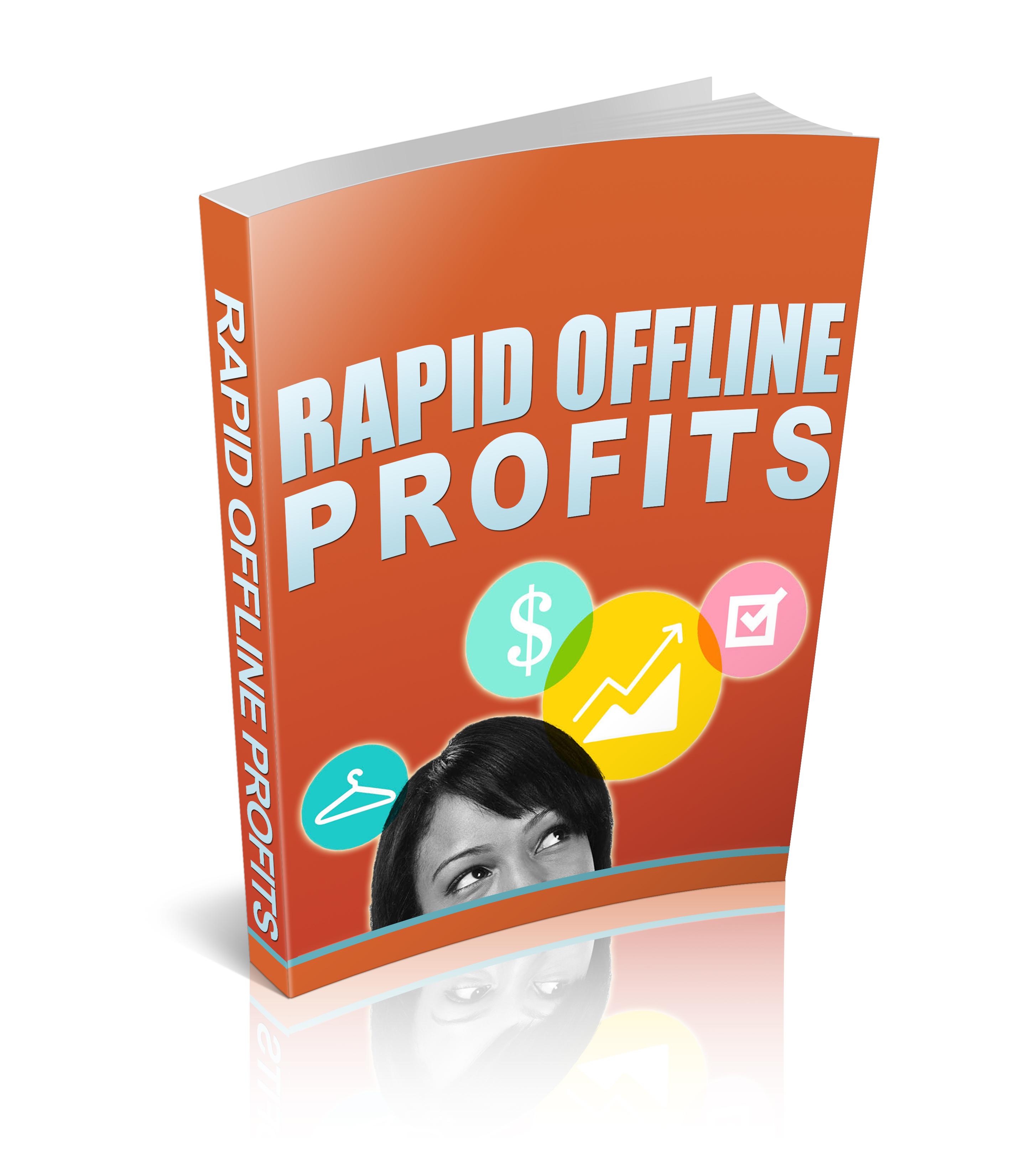 PLR Rapid Offline Profits