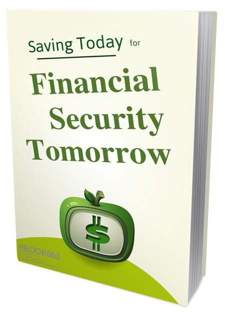 PLR Saving Today For Finance Security Tomorrow