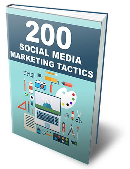 PLR Social Media Marketing Tactics