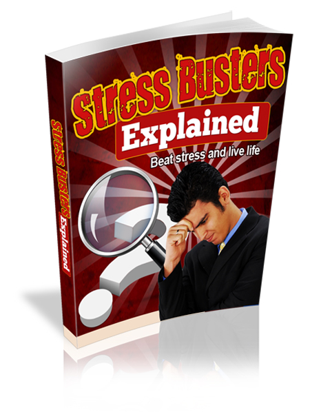 MRR Stress Busters Explained