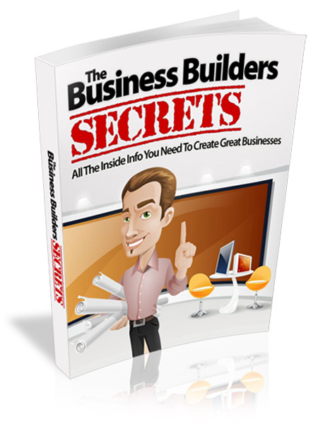 MRR The Business Builders Secrets