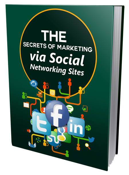 PLR The Secret of Social Marketing