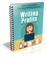 PLR Writing Profits