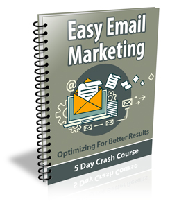 PLR Easy Email Marketing