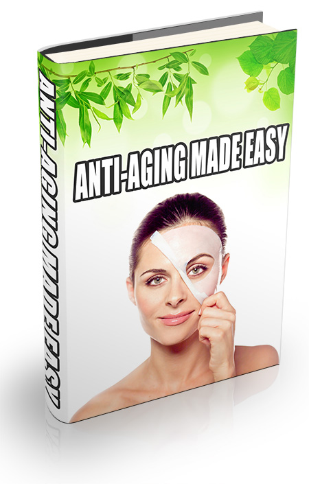 RR Anti Aging Made Easy