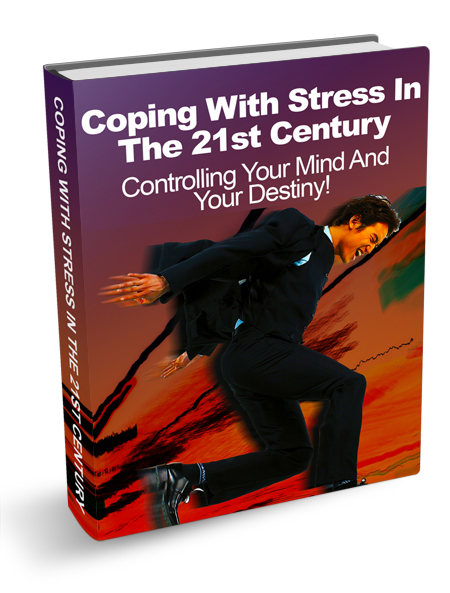 MRR Coping With Stress