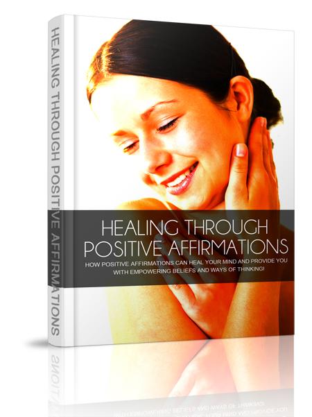 MRR Healling Positive Affirm