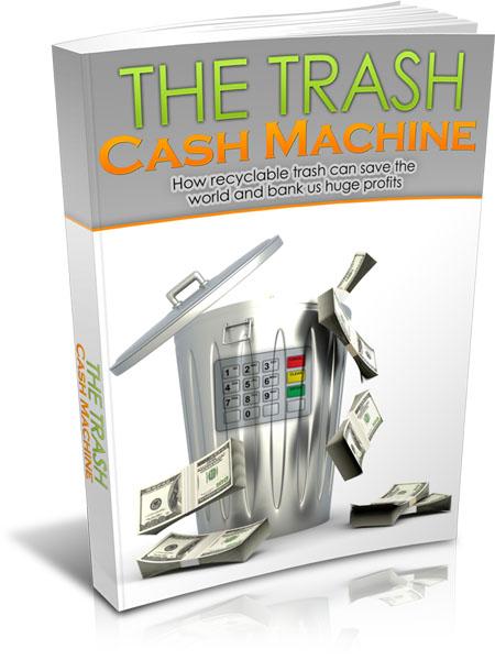 MRR The Trash Cash Machine