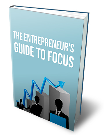 MRR The Entrepreneurs Guide to Focus