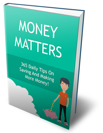 PLR Money Matters