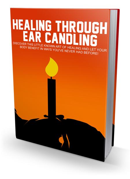 MRR Healing Ear Cuddling
