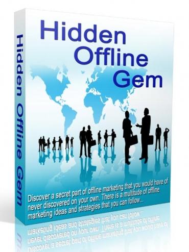 RR Hidden Offline Gem