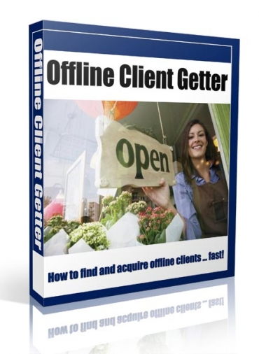 RR Offline Client Getter
