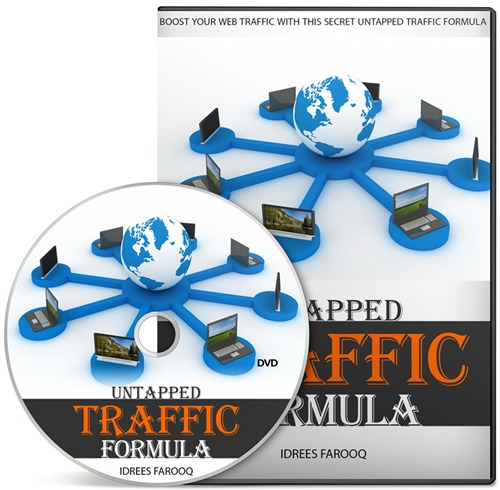 PLR Untapped Traffic Formula