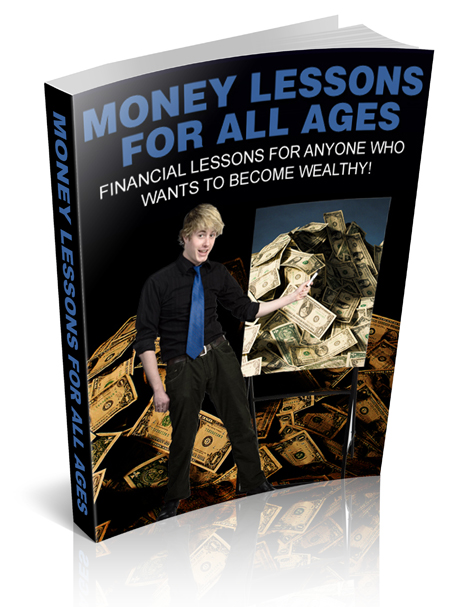 PLR Money Lessons For All Ages