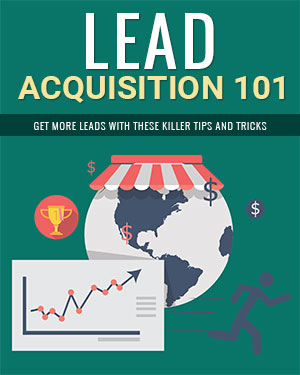 PLR Lead Acquisition 101