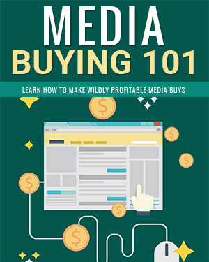 PLR Media Buying 101