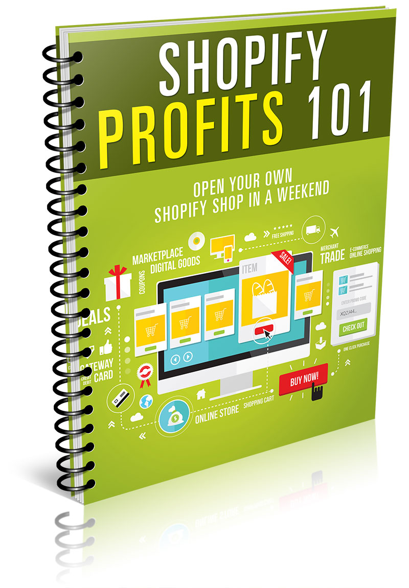 PLR Shopify Profits 101
