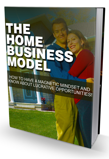 MRR The Home Business Model