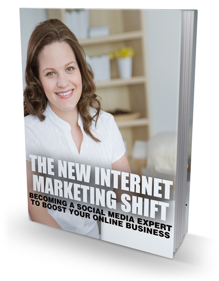 MRR The Internet Marketing Shift